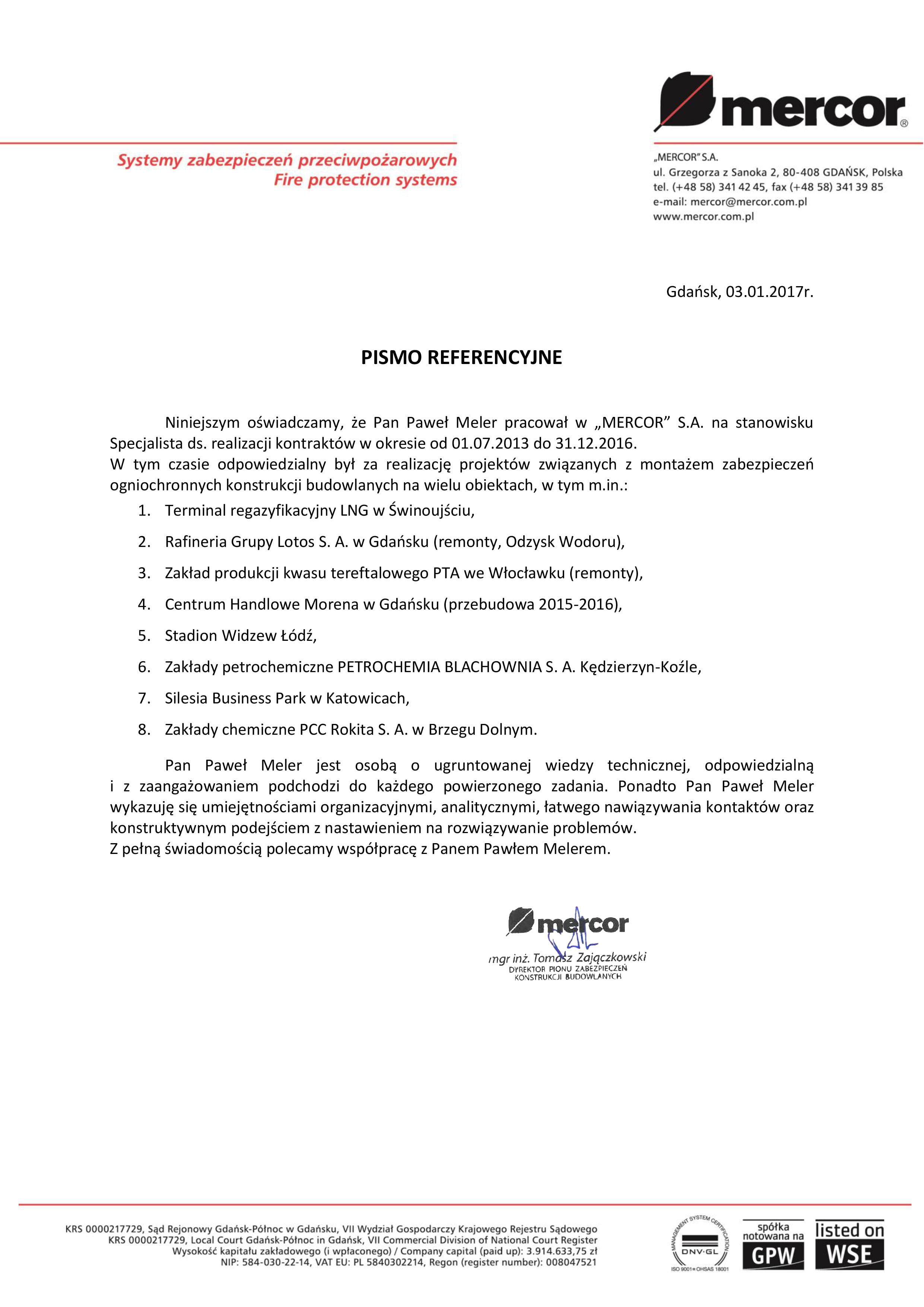 Opinie Paweł Meler FP Serwis